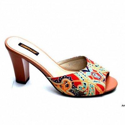 Обувь на любой вкус и кошелек-26. Большая распродажа до -90% — Сабо, балетки от 453 руб! Скидки до 70%
