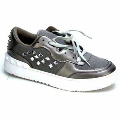 Обувь на любой вкус и кошелек-26. Большая распродажа до -90% — Кеды, кроссовки от 582 руб! Скидки до 70%