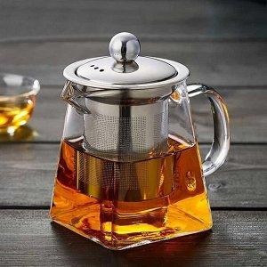 Заварочный чайник, 750 мл