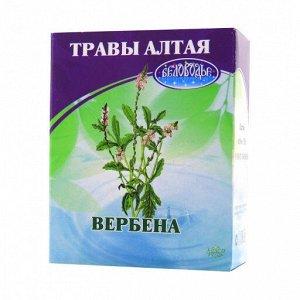 Вербена, 50 г (коробочка), чайный напиток