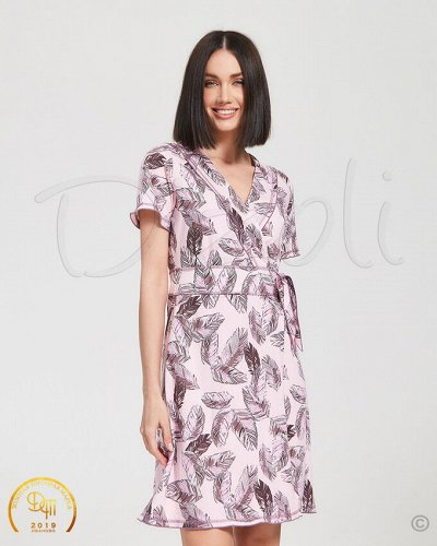 Термобелье T-SOD и Домашняя одежда из Иваново — Трикотаж Dizoli