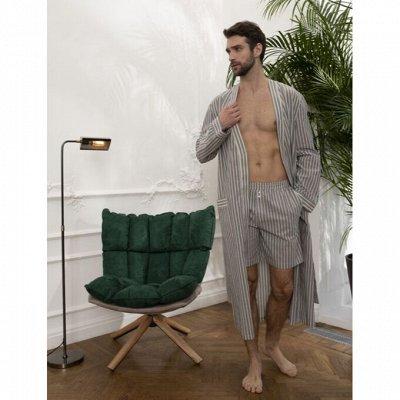 LАЕt*e — Шикарная одежда для дома и отдыха — Мужская одежда