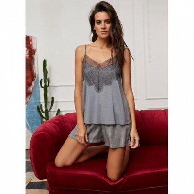 LАЕt*e — Шикарная одежда для дома и отдыха — Пижамы