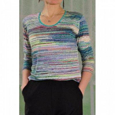 Женственная и стильная Диана-обновим свой гардероб бюджетно — Трикотаж