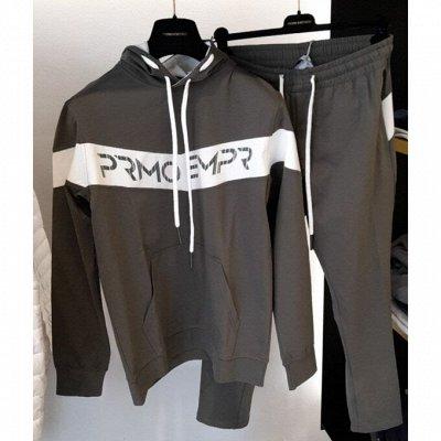 Primo Emporio спортивные костюмы скидка -20% — Распродажа