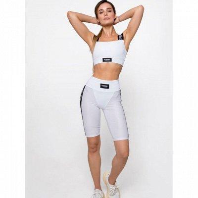 DF-Спортивная одежда-Распродажа 🚨 — Капри, велосипедки, шорты