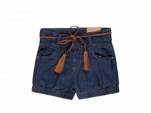 Шорты джинсовые для девочки