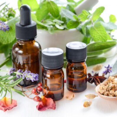 ФИТОСИЛА - твоя аптека на дому. Mg и Витамин Д — Ароматерапия