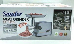 Электрическая мясорубка Sonifer SF-5015