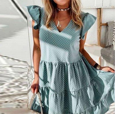 Жаркие новинки🔥 Огромный выбор женской одежды — Платья и комплекты, для самых женственных образов