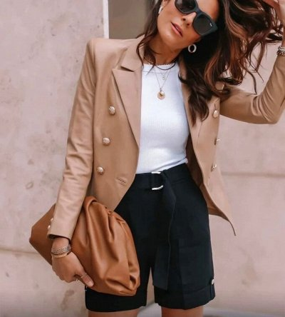 Жаркие новинки🔥 Огромный выбор женской одежды — Жакеты