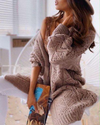Жаркие новинки🔥 Огромный выбор женской одежды — Кардиганы и кофты