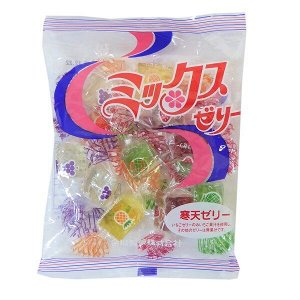 TSUYAMAYA желе агар-агар с разными вкусами