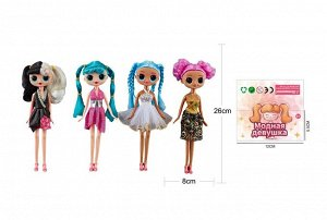 Кукла OBL817278 EW40 (1/360)