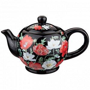 Чайник заварочный коллекция 'maquis' 1000 мл 20,4*13,8*14,3 см
