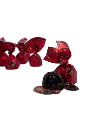 Шоколадные конфеты Вишня в ликёре 1/2,5кг ( конфеты) ДИСПЛЕЙ Миешко Польша