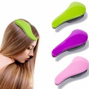 Щетка для распутывания волос