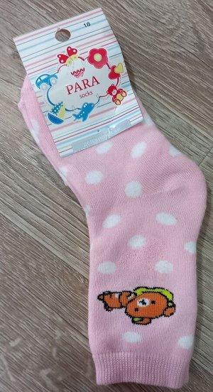 Носки теплые детские