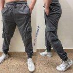 Мужские спортивные штаны. Ткань хлопок(маломерят на размер)
