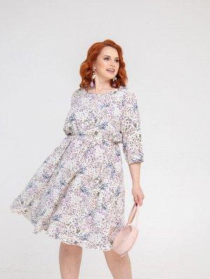 Платье 011-40