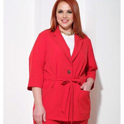 ™MARINA, DORA-одежда для женщин до 70 рр. Новинки! Sale-20% — Блузы, костюмы, кардиганы DORA