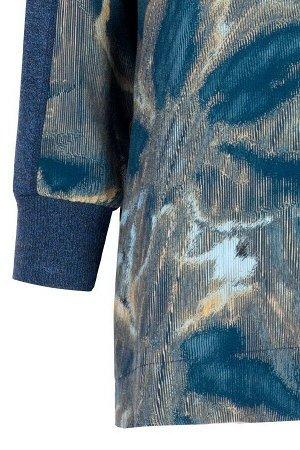 Блуза ZAPS IZYDA 025