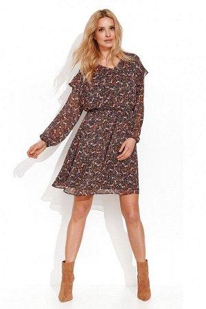 Платье ZAPS LIGIA 004