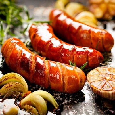 Вкуснейшие Нагетсы, Котлеты, Колбасы — Колбаски для жарки