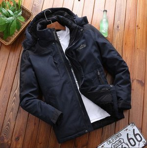 Куртка зимняя Outdoor