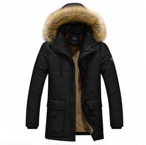 Куртка зимняя Mens Fashion.