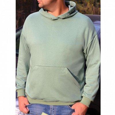 DRESS37 - доверяем трикотажу! От 42 до 66 размера — Для мужчин — Джемперы