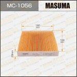 Фильтр салонный Masuma AC-933E, арт. MC-1056E
