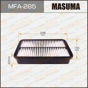 Фильтр воздушный Masuma A-162, арт. MFA-285