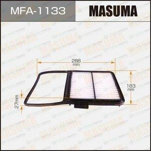 Фильтр воздушный Masuma A-1010, арт. MFA-1133