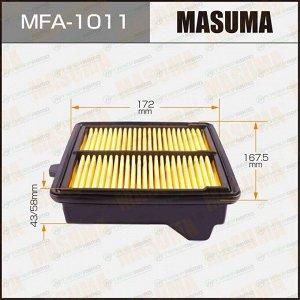 Фильтр воздушный Masuma A-888V, арт. MFA-1011V