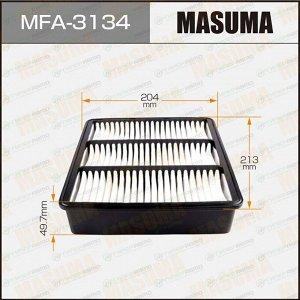 Фильтр воздушный Masuma A-3011, арт. MFA-3134