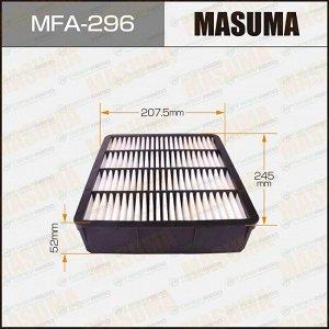 Фильтр воздушный Masuma A-173, арт. MFA-296