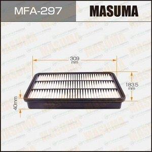 Фильтр воздушный Masuma A-174, арт. MFA-297