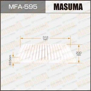 Фильтр воздушный Masuma A-472, арт. MFA-595