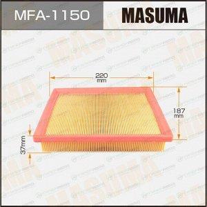 Фильтр воздушный Masuma A-1027, арт. MFA-1150