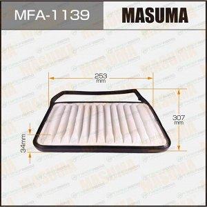 Фильтр воздушный Masuma A-1016, арт. MFA-1139