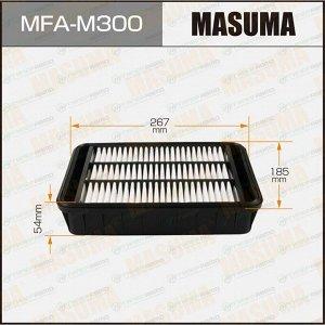 Фильтр воздушный Masuma A-3025, арт. MFA-M300