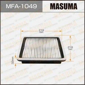 Фильтр воздушный Masuma A-926, арт. MFA-1049