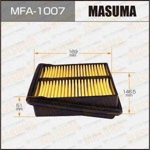 Фильтр воздушный Masuma A-884V, арт. MFA-1007