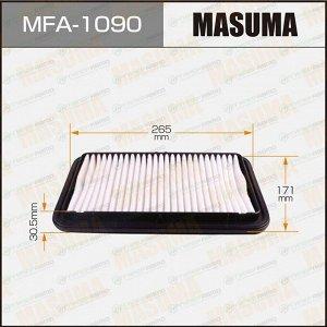 Фильтр воздушный Masuma A-967, арт. MFA-1090