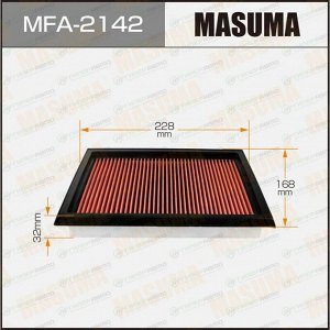 Фильтр воздушный Masuma A-2019, арт. MFA-2142