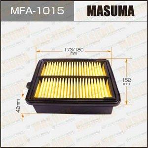 Фильтр воздушный Masuma A-892V, арт. MFA-1015