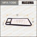 Фильтр воздушный Masuma A-975, арт. MFA-1098