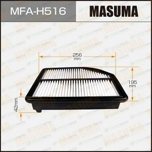 Фильтр воздушный Masuma, арт. MFA-H516