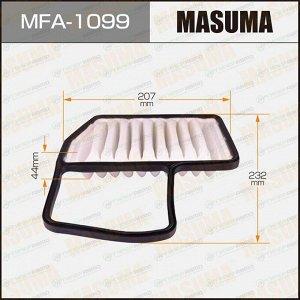 Фильтр воздушный Masuma, арт. MFA-1099